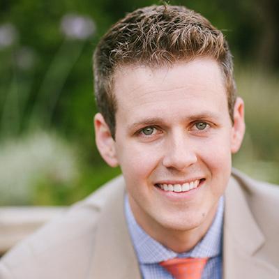 Justin Harris image