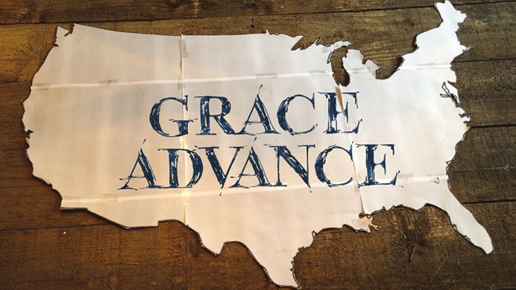 Grace Advance - Advancing Christ's Cause image